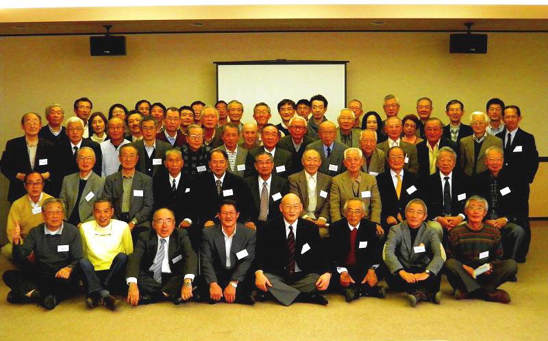11月27日総会記念写真